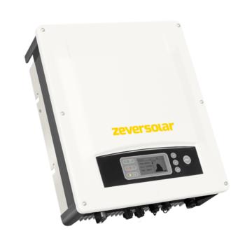 Zeversolar Solar Inverters Brisbane
