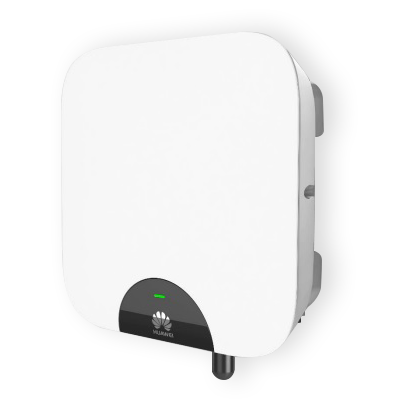 huawei solar inverter review