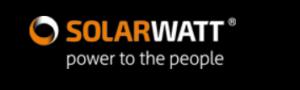 solarwatt solar panels logo for review page