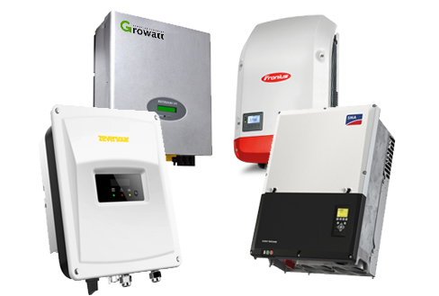 High Quality Inverters